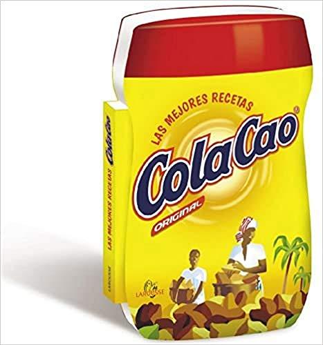 9788415785446: Colacao: Las mejores recetas / Best Recipes (Spanish Edition)