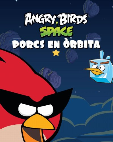 9788415790464: Angry birds. Space doodle book