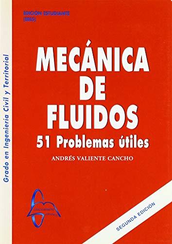 9788415793748: Mecánica de fluidos