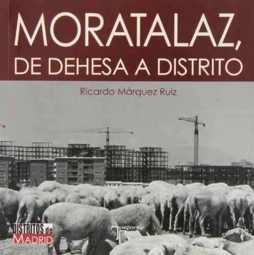 9788415801061: Moratalaz