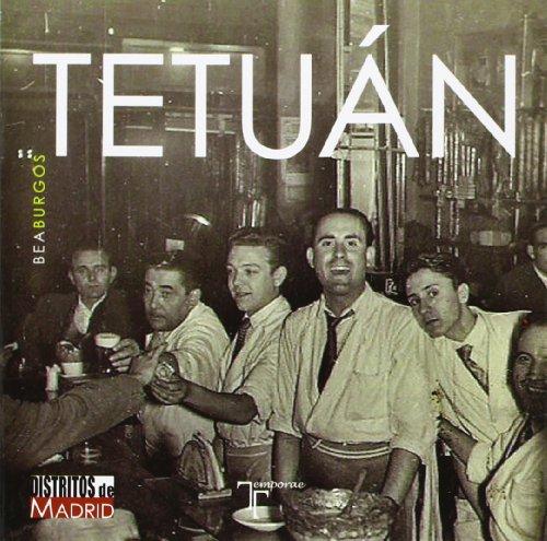 9788415801177: Tetuán