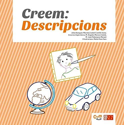 Creem: Descripcions (Book): Avargues Moratal, Júlia