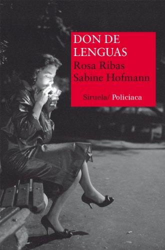 9788415803065: Don de lenguas / Gift of Tongues (Spanish Edition)