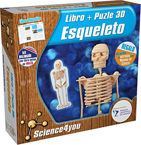 9788415811015: Esqueleto humano