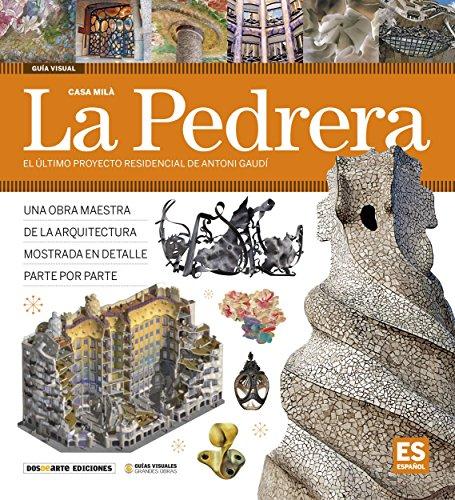 9788415818335: La Pedrera, Casa Milá
