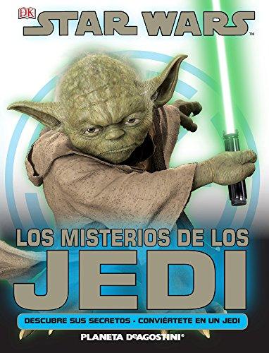 9788415821045: Star Wars Los Misterios de los Jedi (STAR WARS MISTERIOS DE LOS JEDI)