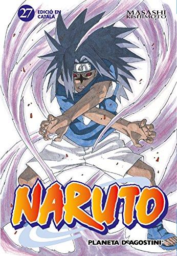 9788415821328: Naruto Català nº27