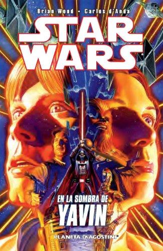9788415821663: Star Wars n 01. En la sombra de Yavin