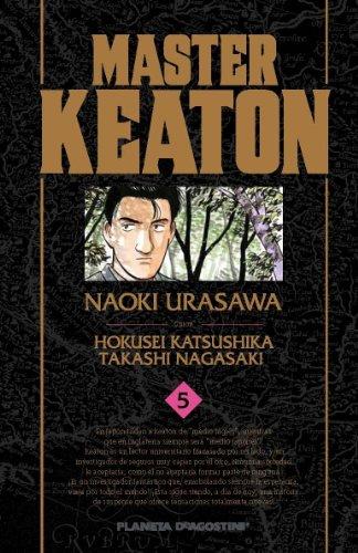 9788415821694: Master Keaton nº 05/12