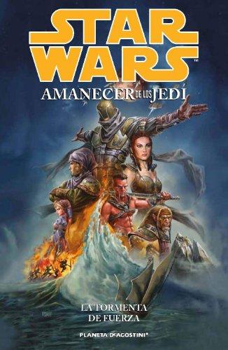 9788415821748: S.W. Amanecer de los Jedi nº 01