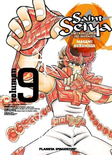 9788415821762: Saint Seiya nº 09/22 (Manga Shonen)
