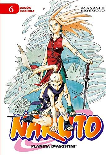 9788415821953: Naruto n 06