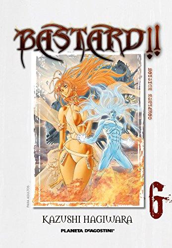 9788415821984: Bastard! Complete Edition n? 06
