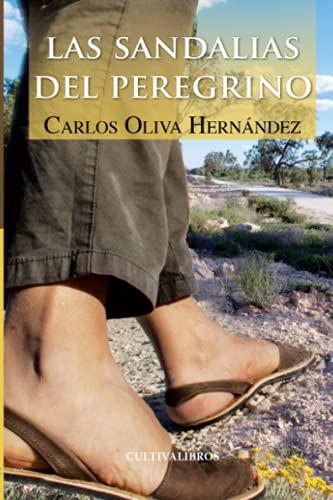 9788415826897: Las sandalias del peregrino (Spanish Edition)