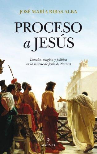 9788415828365: PROCESO A JESUS