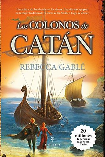 9788415828921: Los Colonos De Catan (Novela)