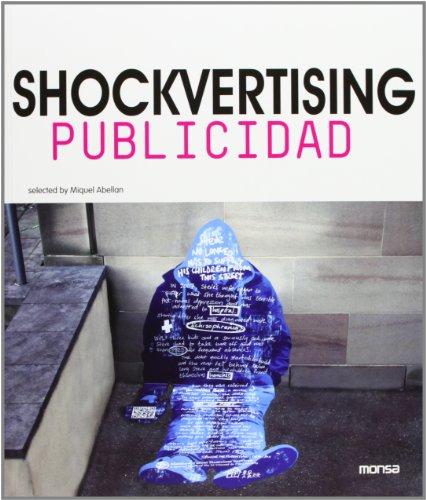 9788415829102: Shockvertising