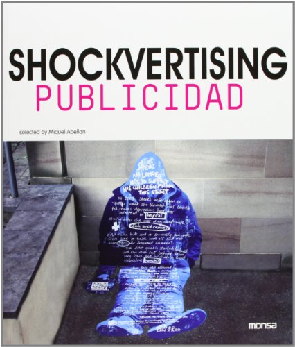 9788415829102: Shockvertising (English and Spanish Edition)