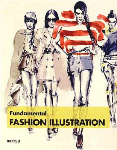 fundamental fashion illustration