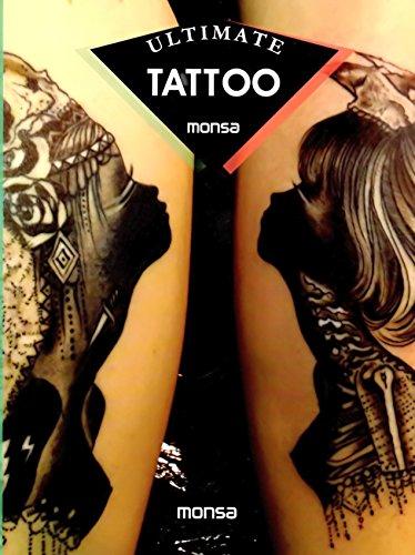 9788415829294: Ultimate Tattoo