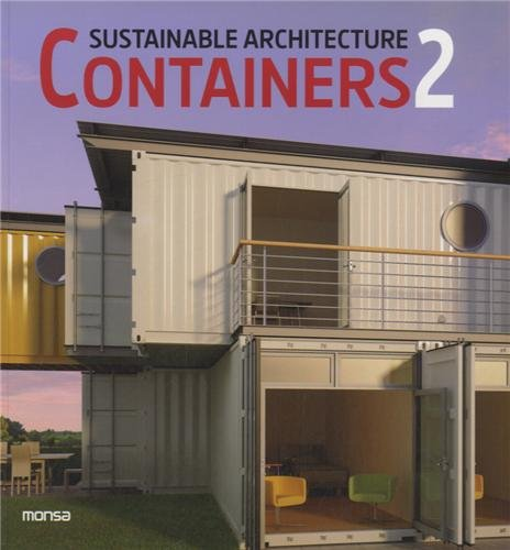 9788415829317: Sustainable Architecture Containers 2