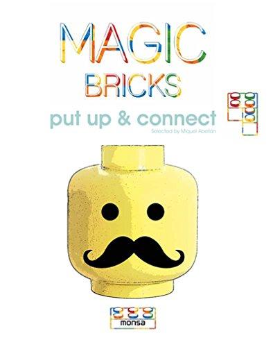 9788415829713: Magic Bricks