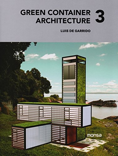 9788415829812: Green container architecture 3