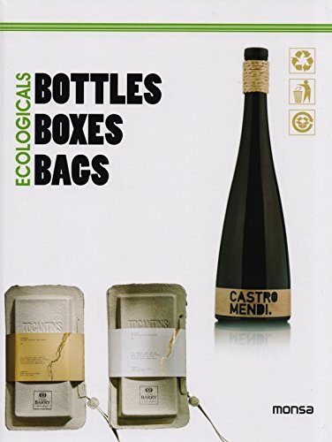 9788415829829: Ecologicals: bottles, boxes, bags
