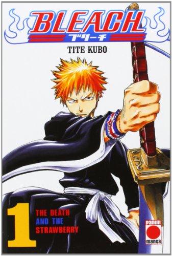 9788415830030: Bleach - Número 1 (Shonen Manga Bleach)
