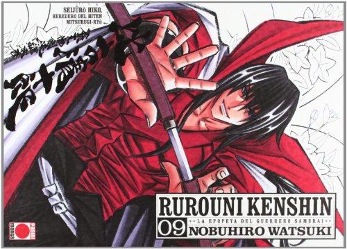 9788415830139: RUROUNI KENSHIN INTEGRAL 09 (COMIC)(9788415830139)