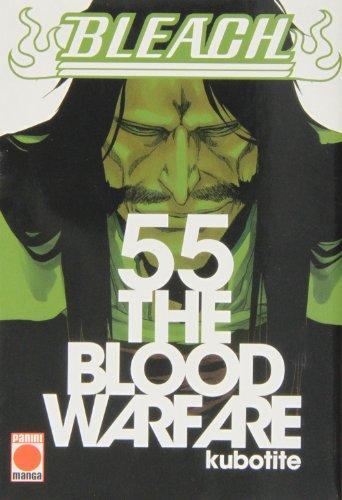 9788415830184: Bleach 55 (Shonen Manga Bleach)