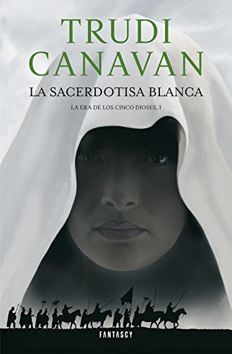 9788415831129: La Sacerdotisa Blanca / Priestess Of The White