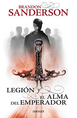 9788415831204: Legión y El alma del emperador (FANTASCY)