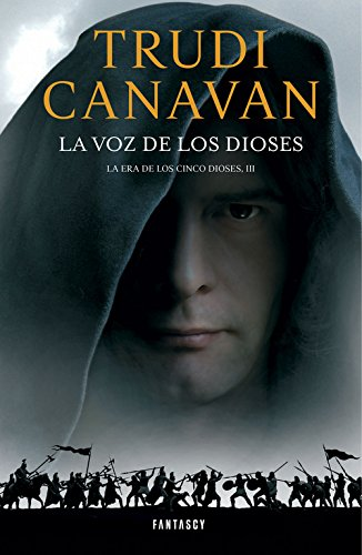 9788415831501: La voz de los dioses/ The voice of the gods (La era de los dioses / Age of the Five) (Spanish Edition)