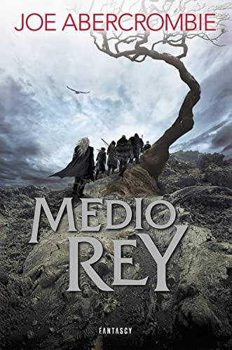 9788415831600: Medio Rey/ Half a King