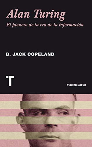 9788415832126: Alan Turing (Noema)