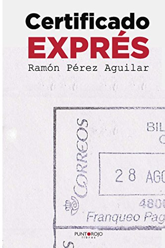 9788415833468: Certificado expréss (Spanish Edition)