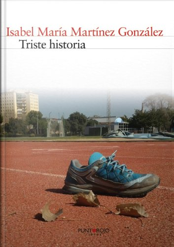 9788415833543: Triste historia (Spanish Edition)