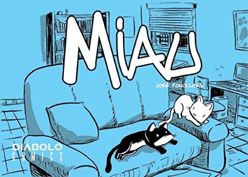 Miau: José Fonollosa