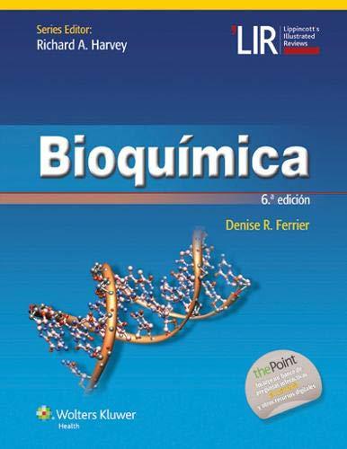 9788415840855: LIR. Bioquímica (Lippincott Illustrated Reviews Series)