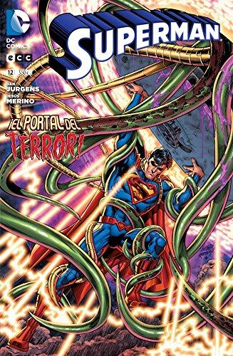 9788415844020: Superman núm. 12 (Superman (Nuevo Universo DC))