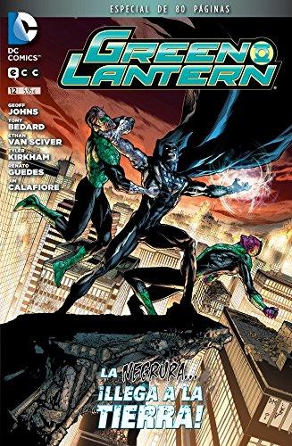 9788415844068: Green Lantern núm. 12 (Green Lantern (Nuevo Universo DC))