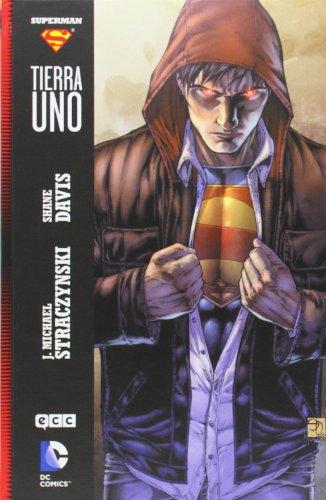 9788415844297: Superman Tierra uno vol. 1