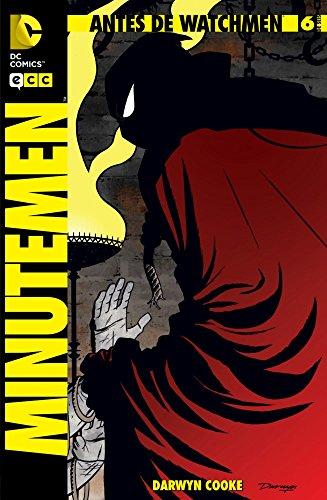 9788415844433: Antes de Watchmen: Minutemen 06