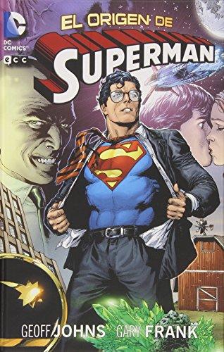 9788415844785: EL ORIGEN DE SUPERMAN(T.D)(13)