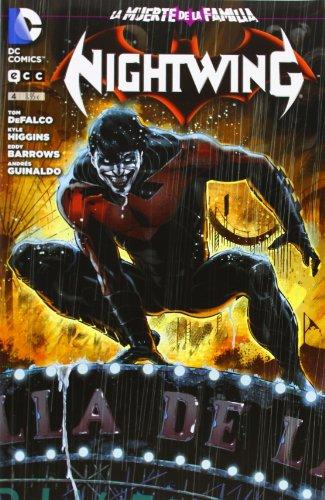9788415844839: Nightwing núm. 04 (Nightwing (Nuevo Universo DC))
