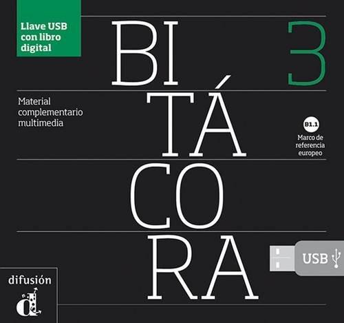 9788415846017: Bitacora: Llave Usb 3 (B1.1) (Spanish Edition)
