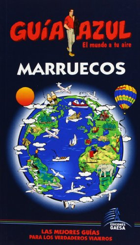 9788415847021: Guía Azul Marruecos (Guias Azules)
