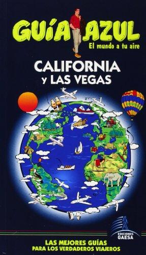 9788415847076: California y las Vegas (Spanish Edition)