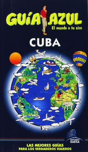 9788415847113: Cuba (Guía Azul / Blue Guide) (Spanish Edition)